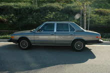 BMW 5 Series (Six Cylinder) 1981+