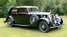 Rolls Royce 25/30hp