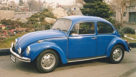 Volkswagen Beetle 1302 Picture Gallery Motorbase
