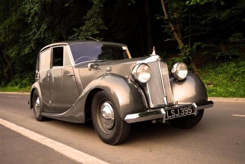 Triumph 1800 Saloon 18t Vehicle Summary Motorbase