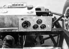 P1 Chassis Test Instruments May 74