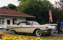Chrysler USA New Yorker