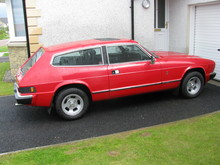 Reliant Scimitar Gte Se6b Buying And Selling Motorbase