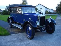 Armstrong Siddeley 4/14