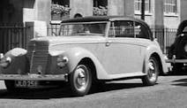Armstrong Siddeley 16