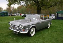 1967 Humber Imperial