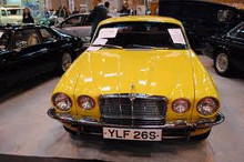 1978 Jaguar XJ6 4.2 Series II
