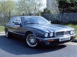 1995 Jaguar Sovereign 3.2