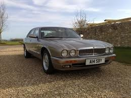 1995 Jaguar Sovereign 4.0