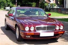 1996 Jaguar Sovereign 4.0 LWB