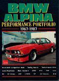 BMW Alpina Performance Portfolio 1967-87