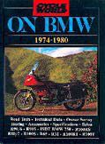 Cycle World on BMW 1974-80