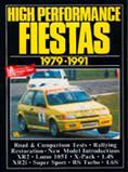 High Performance Fiesta 1979-91