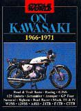 Cycle World on Kawasaki 1966-71