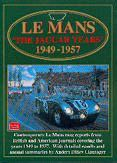 Le Mans 'The Jaguar Years' 1949-57