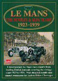 Le Mans 'The Bentley & Alfa Years' 1923-39