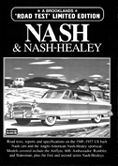 Nash & Nash-Healey Limited Edition 1949-57