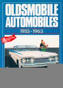 Oldsmobile Automobiles 1955-63