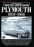 Plymouth 1950-1960 Limited Edition