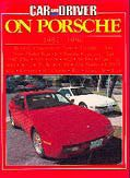 Car and Driver on Porsche 1982-86