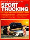 The Do-It-Yourself Guide To Sport Trucking