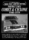 Mercury Comet & Cyclone Limited Edition 1960-70