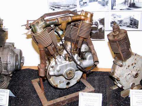 1913 Deluxe Twin 2007 0109--Motorcycles--0139