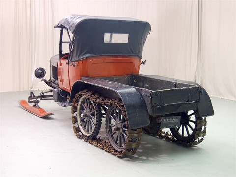 1926 Ford Model T Snowmobile Red 04- wWKlh.1114409$084.1105388@attbi s22