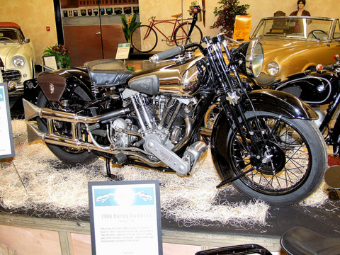 1938 Brough Superior 2007 0109--Motorcycles--0154