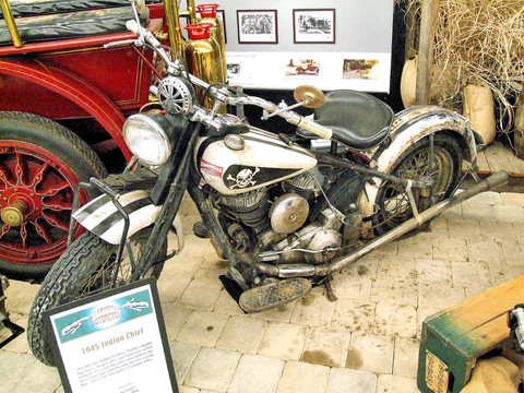 1945 Indian 2007 0109--Motorcycles--0090