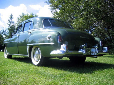 1950 Chrysler Windsor 4d-grn-rVlU mx