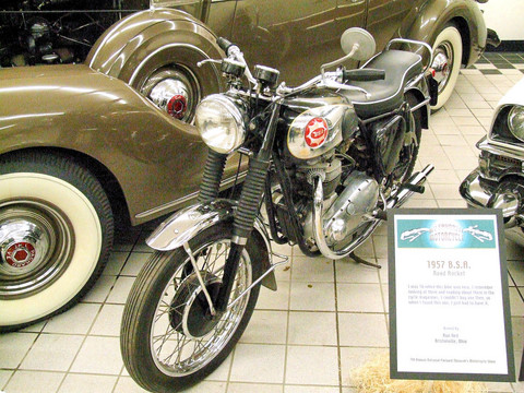 1957 BSA 2007 0109--Motorcycles--0080