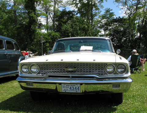 1963 Ford Galaxie 500 fv2 KRM