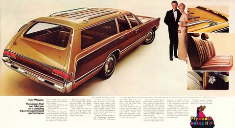 1970 Plymouth Station wagon Brochure 01b