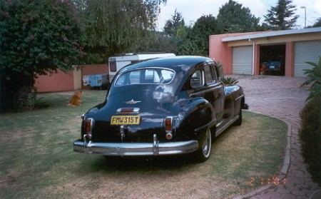 1948 DeSoto S11 Customblack-rVr mx