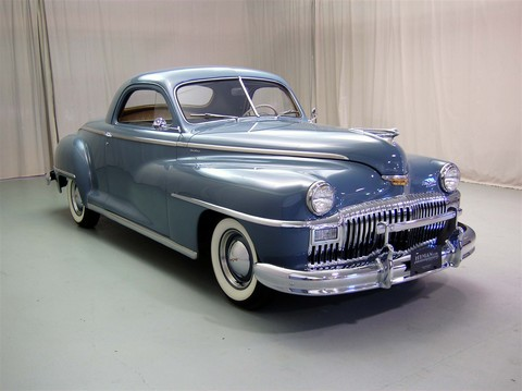 1948 Desoto DeLuxe Business Blue-Gray 02 1280p-213831 24B