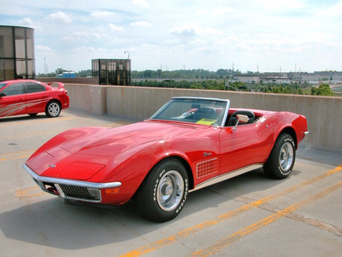1970 stingray convertible. Black Bedroom Furniture Sets. Home Design Ideas