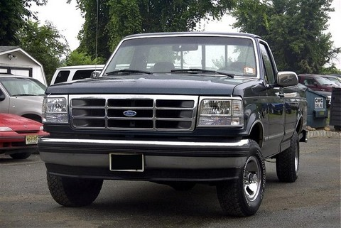 1995 ford f 150 xlt 4x4 fv picture gallery motorbase. Black Bedroom Furniture Sets. Home Design Ideas