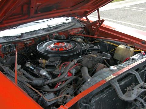 1970 Plymouth Sport Fury Gt 2 Door Hardtop 440 Super