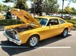 1976 Plymouth Volare 2-Door Coupe Yellow fvl (2004 CEMA) F