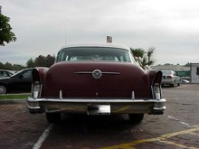 1956 Buick Super Sedan-maroon&white-rV mx