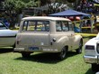 1962 maybe DKW Vemaguete rear