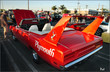 1970 Plymouth Superbird convertible - Tor-red - rvl