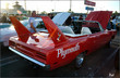 1970 Plymouth Superbird convertible - Tor-red - rvr