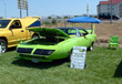 1970 Plymouth Superbird left front -dc