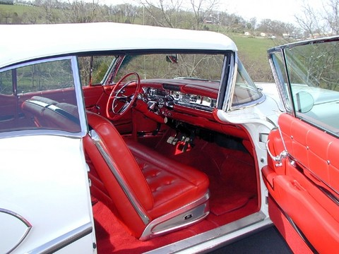 1958 Buick Limited Conv-white-08