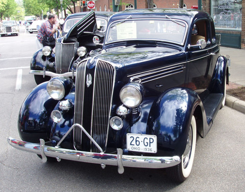 1936 Plymouth 2 door - fvl (1)