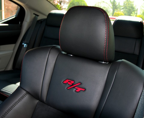 Charger Rt Car Seat