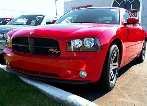 2006 Dodge Charger 5 7l Hemi R T Daytona Tor Red Lfvl