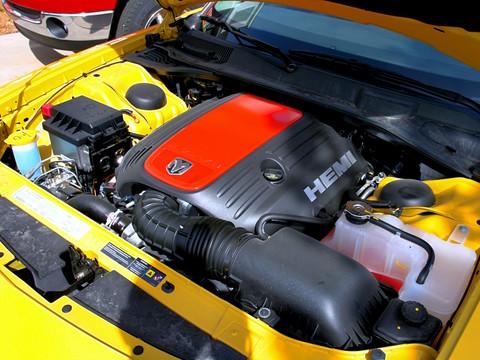 2006 Dodge Charger Hemi R T Daytona 5 7l 350 Hp Engine Fvl